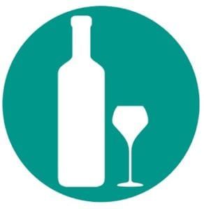 My cellars and tastes logo