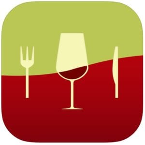 Pocket Wine Pairing logo