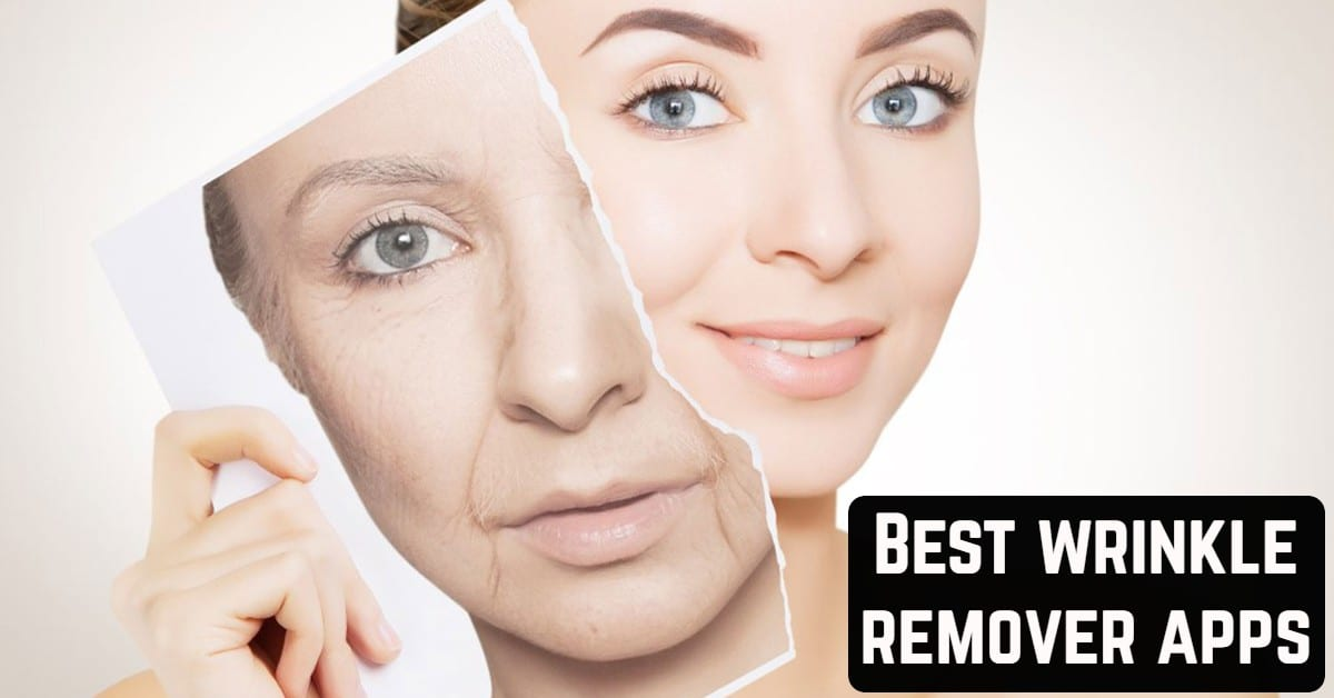 Best wrinkle remover apps