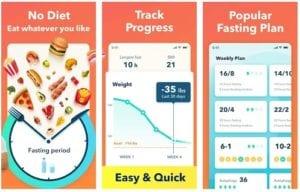 Fasting App