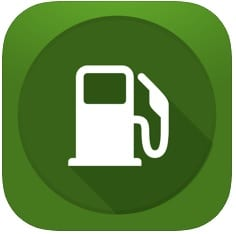 Fuel Tracker Gas & Mileage log
