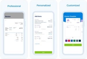 Invoice Creator by FreshBooks