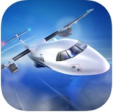 AFPS Airplane Flight Pilot Sim