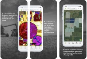 Agworld for iPhone