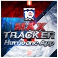 Max Hurricane Tracker