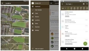 Tend Smart Farm