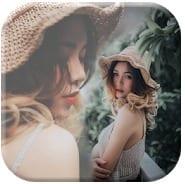 Overlay Image & Pic Blender