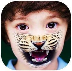 Animal Face Tune