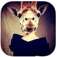 Beauty Face: animal face