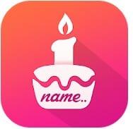 Name on Cake (NOC)