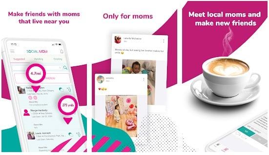 Social Mom