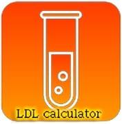 LDL Cholesterol Calculator