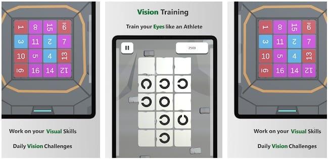 Optics Trainer