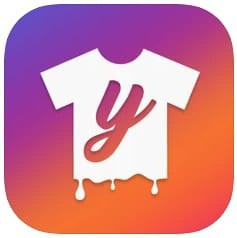 T-shirt design - Yayprint