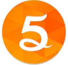 5miles
