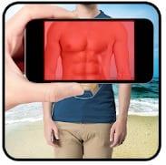 Body Camera Scanner