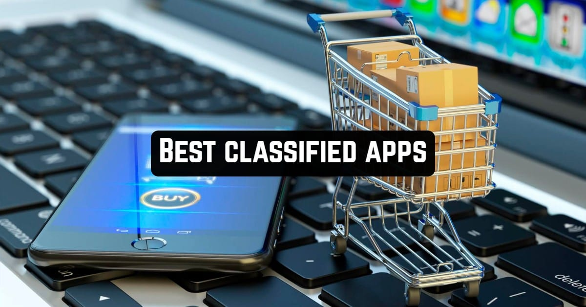 Best Classified Apps