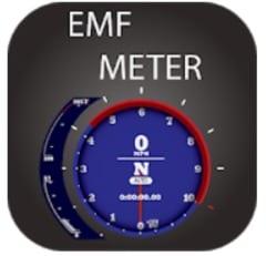 New EMF Detector: EMF Meter