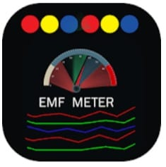 Electromagnetic Field Finder