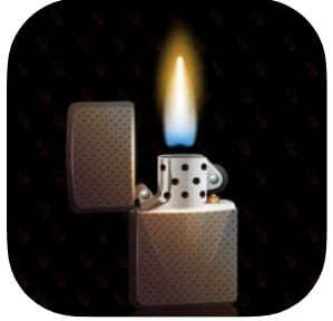 Virtual Lighter 3D