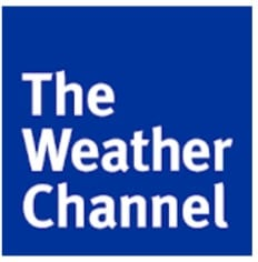 Weather Radar & Live Widget by The Weather Channel