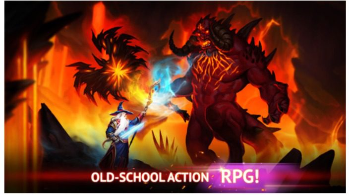 Guild of Heroes: Magic RPG