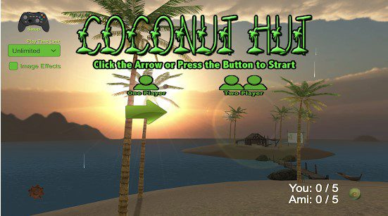 Coconut Hut1