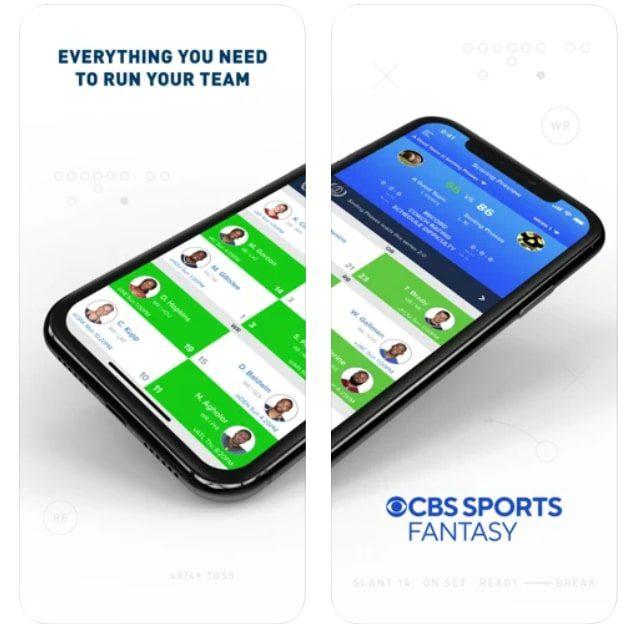 CBS Sports Fantasy10