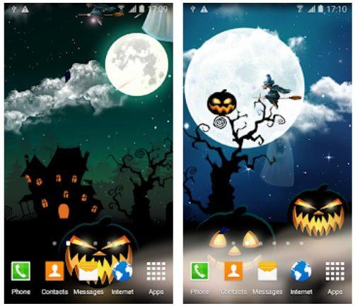 Halloween Wallpaper6