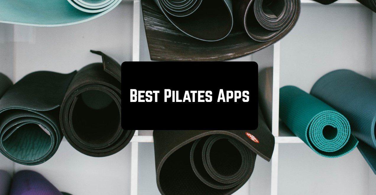 best Pilates app