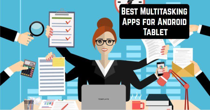 multitasking apps wallpaper